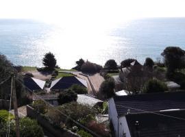 Seaview Apartments, Bonchurch