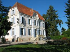 Chateau du Chene La Ressegue, La Ressegue