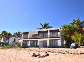 Cormorant Beach House, Puerto Villamil