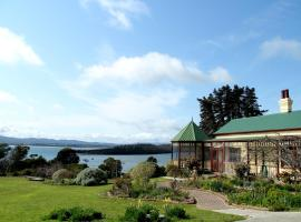 Jensens Bed and Breakfast, Beauty Point