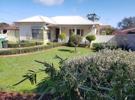 Truemans Guest House, Rosebud