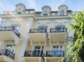 , Vienne
