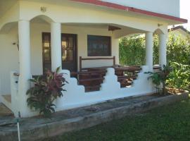 Villa La Caleta, Las Galeras
