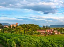Castello Di Spessa Resort, Capriva del Friuli