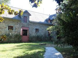 Cottage du Manoir de Trégaray, Sixt-sur-Aff