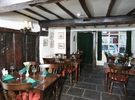 The White Horse Inn, Clun, Clun