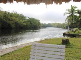Lamanai Riverside Retreat, Orange Walk