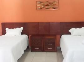 Talos Suites, Santa Isabel