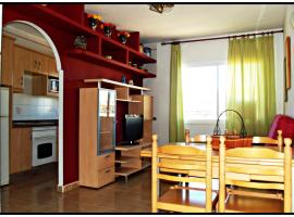 Apartamento la Witarrica, Tamaduste
