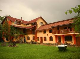 Casa Olarului, Baia-Sprie