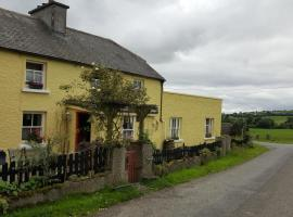 Bracken Cottage, Birr