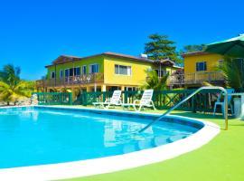 LeMer Guesthouse & Villa, Lucea