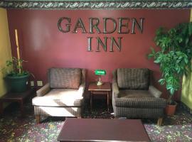 Garden Inn Motel & Suites O'Hare, Franklin Park