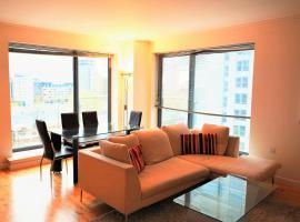 Zen Apartments- Canary Wharf