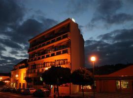 Hotel Krystal, Luhačovice