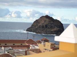 Apartamento San Roque, Garachico