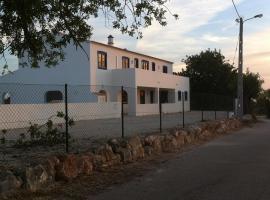 Casa dos Medronheiros - José Filipe, Framqueira