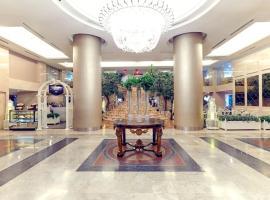 Garden Palace Hotel, Surabaya