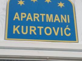 Kurtovic, Nova Varoš