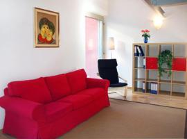 Appartamento San Vito, Piossasco