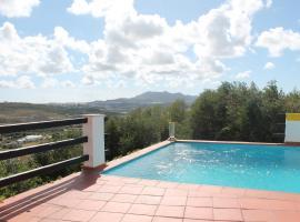 Miramonte guesthouse, Cortegaça