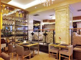 Hua Rong International Hotel