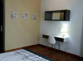 Lim Apartment