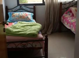 Appartamento Eden, Dar Bouazza