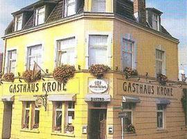 Hotel Gasthaus Krone, Cologne