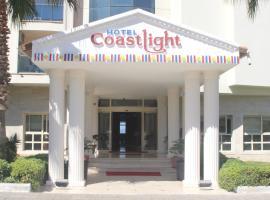 Coastlight Hotel