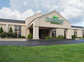 Greenstay Hotel & Suites, Springfield