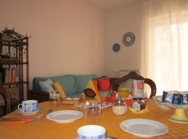 A casa di Pina