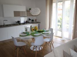Curtatone 25 New Apartments