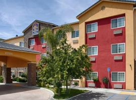 Best Western Plus Wasco Inn & Suites, Wasco