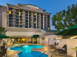Courtyard by Marriott Los Angeles Pasadena/Monrovia, Monrovia