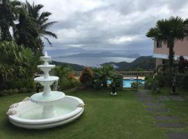 Villa Marinelli, Tagaytay