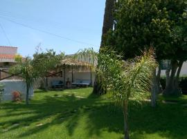 Stagnone Holiday Home, San Leonardo