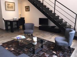 Appartement Saint Thomas Prestige