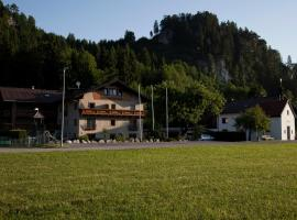 Der Tannenhof, Reutte
