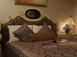 Liluz Hotel, Diyarbakır