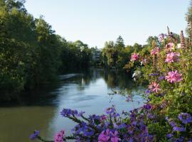 Au Petit Paradis - Strasbourg Sud, Illkirch-Graffenstaden