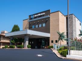 Best Western Oasis Inn & Suites, Joplin