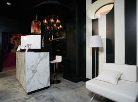 Appartements 3425 Drummond Downtown