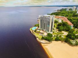 Wyndham Garden Manaus, Manaos