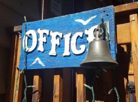 Bluebird Cottage Inn, Idyllwild