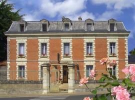 La Renaudière, Chenonceaux
