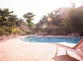 Presidential Pool Villa, Candolim