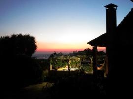 Ronnavona Casa Vacanze B&B, Chiaramonte Gulfi