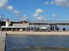Brunotti Beachclub Hotel
