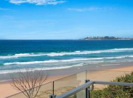 Selwyn Shores, Gold Coast
